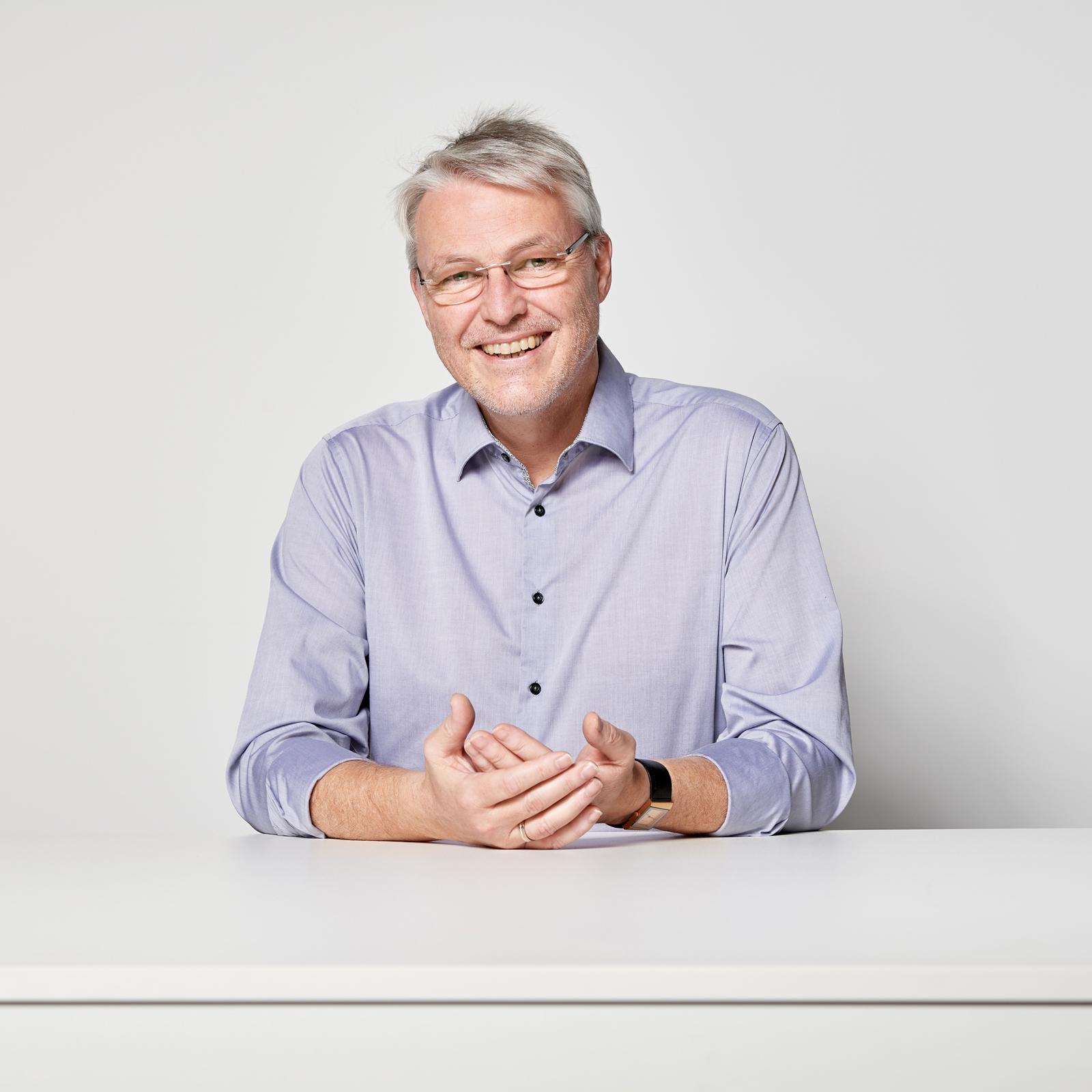 Dr. Wolfgang Kues – Systemischer Coach und Seniorberater